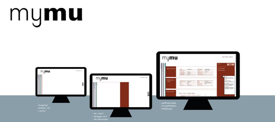 mymu – Ein persönliches Online-Portal für die MKH