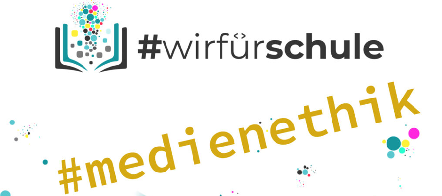 2 for Digital – Medienkompetenz ma(t)cht Schule